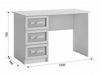Письменный стол 500-25729