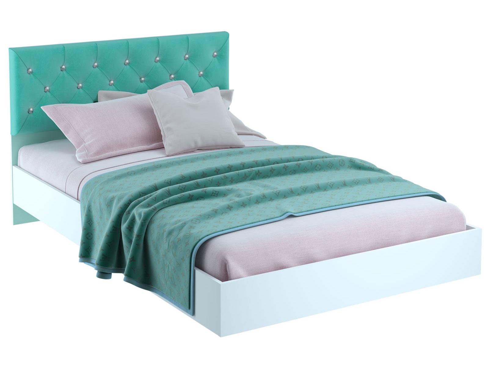 Односпальная кровать 179-112775