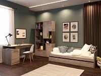 Кровать 500-107095