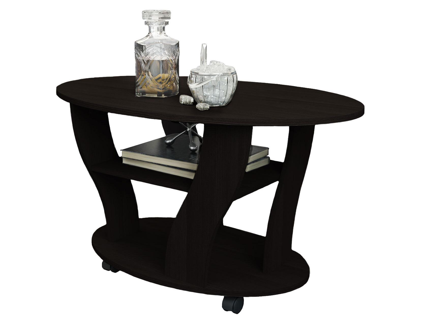 Журнальный столик на колесиках 108-74065
