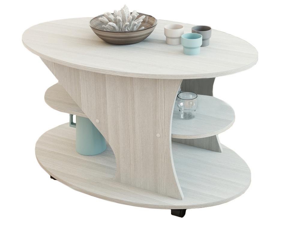 Журнальный столик на колесиках 150-74071