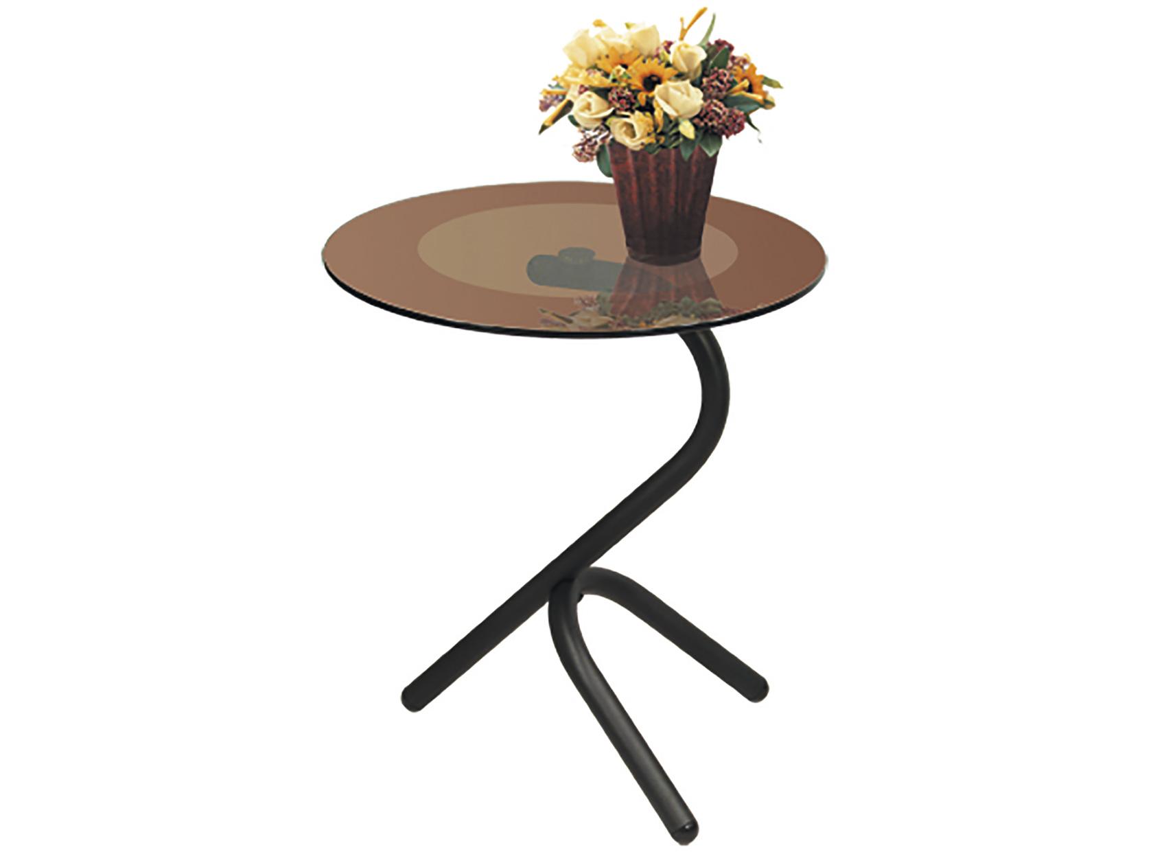 Кофейный стол стеклянный 149-1431