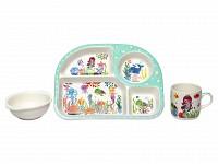 Набор детской посуды 500-128870