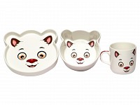 Набор детской посуды 500-128876