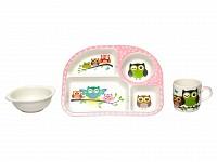 Набор детской посуды 500-128868