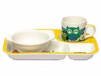 Набор детской посуды 500-128866