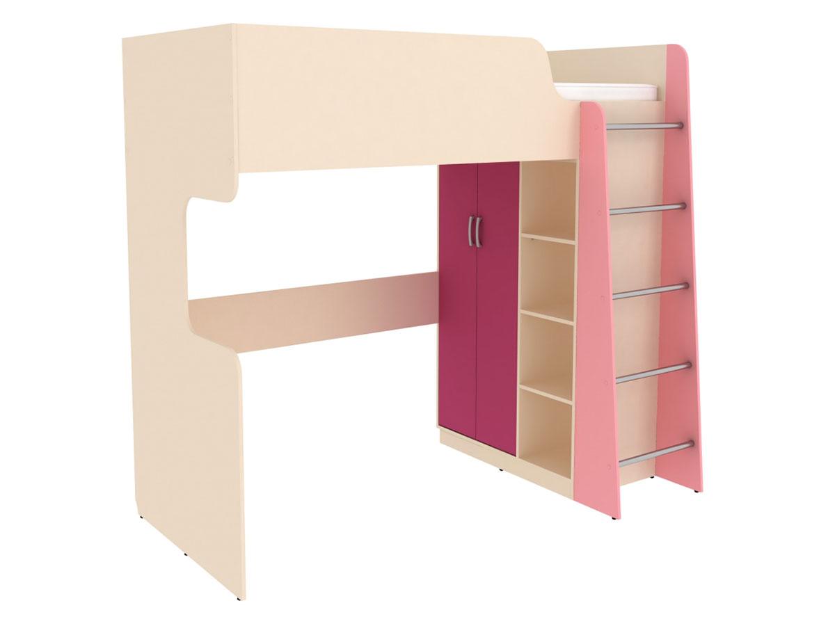Кровать-чердак 150-109577
