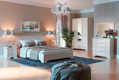 Спальный гарнитур 500-86178