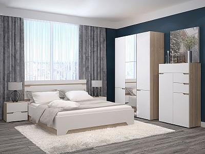 Спальный гарнитур 500-75900