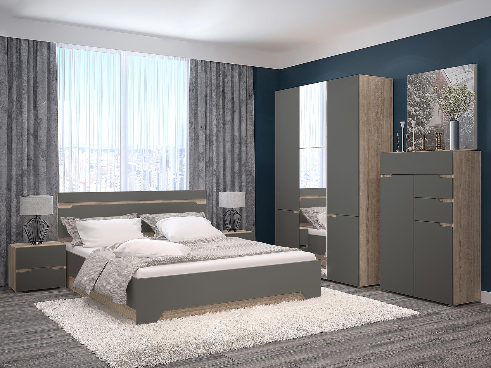 Спальный гарнитур 179-75901