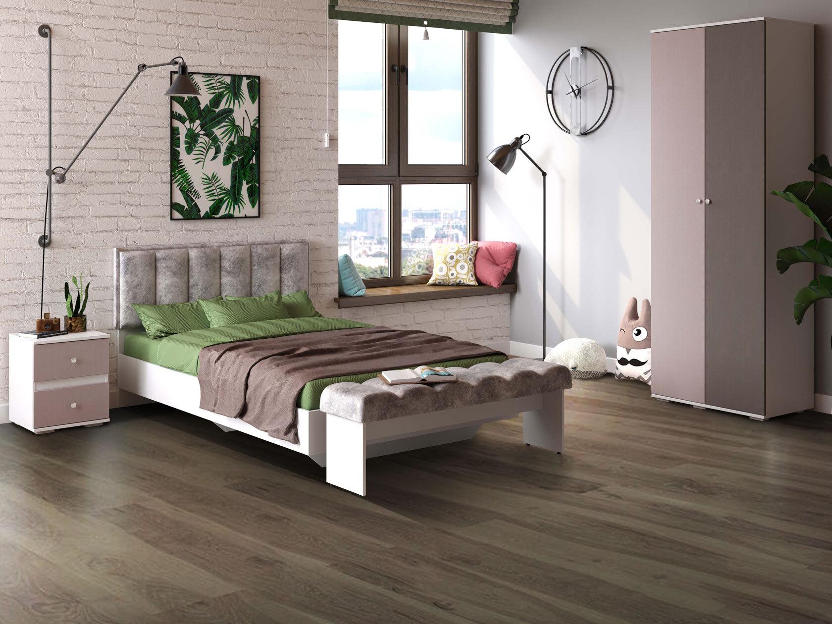 Спальный гарнитур 150-130381