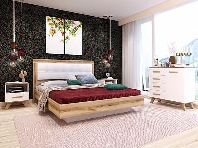 Спальный гарнитур 500-123824