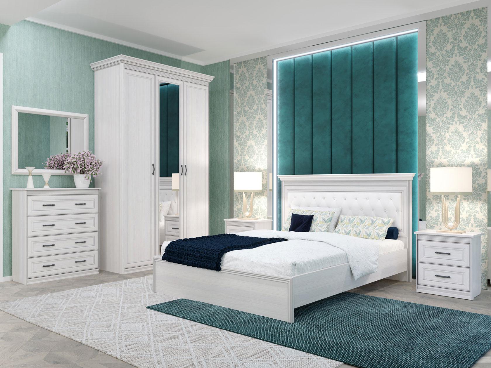 Спальный гарнитур 150-114769