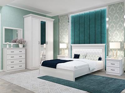 Спальный гарнитур 500-114769
