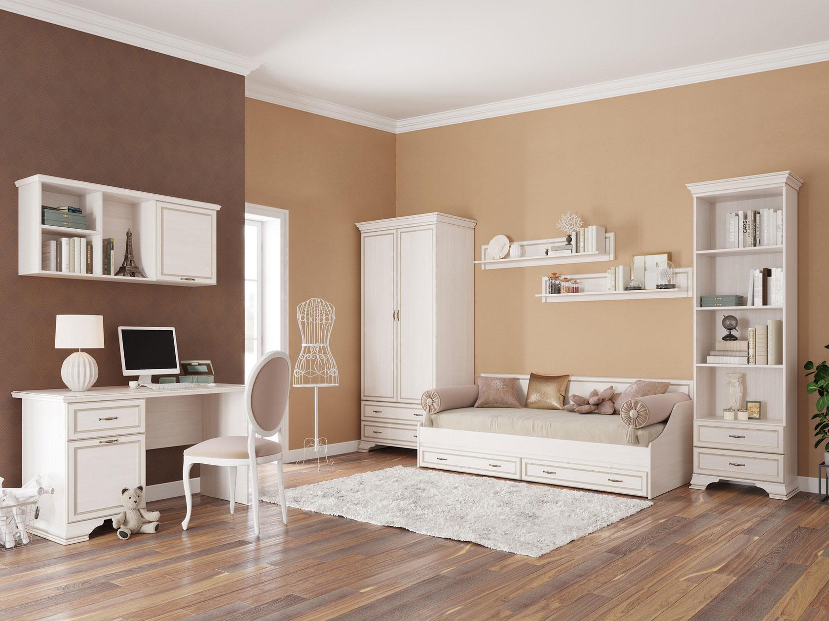 Комплект детской мебели 108-86231