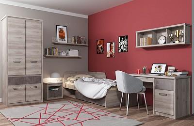 Спальный гарнитур 500-96033