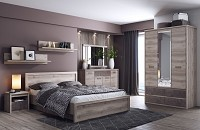 Спальный гарнитур 500-117234