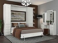Спальный гарнитур 500-120157