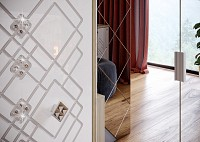 Спальный гарнитур 500-97230