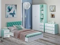 Спальный гарнитур 187-113714