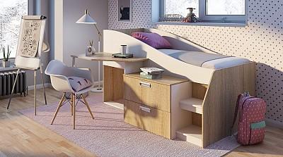 Кровать 500-89621
