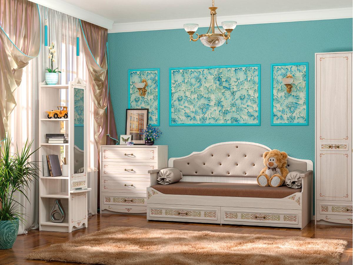 Комплект детской мебели 179-107158
