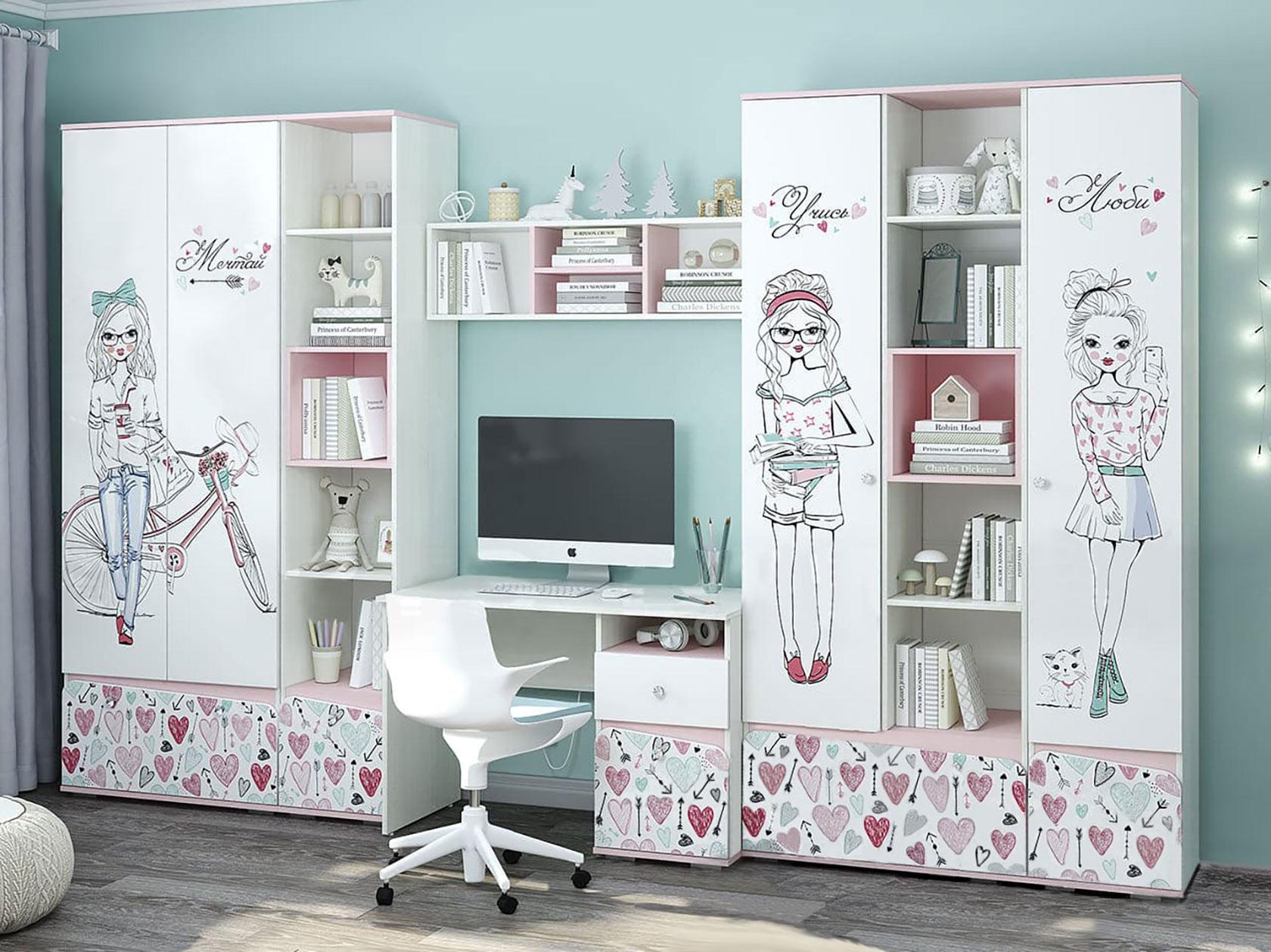 Комплект детской мебели 179-103307