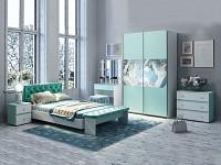 Спальный гарнитур 500-130291