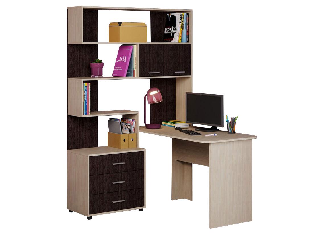 Детский компьютерный стол 179-113607