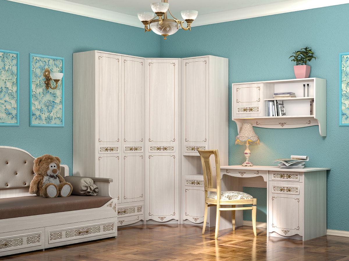 Комплект детской мебели 179-107319