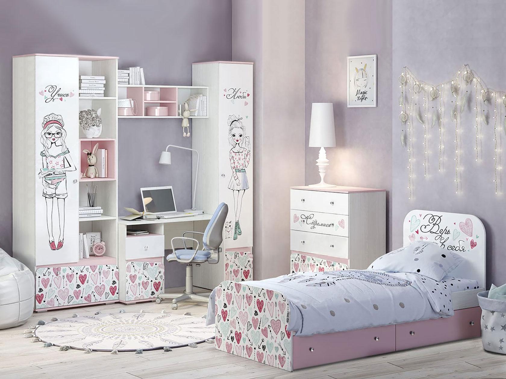 Комплект детской мебели 179-103308