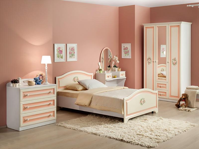 Комплект детской мебели 170-21477