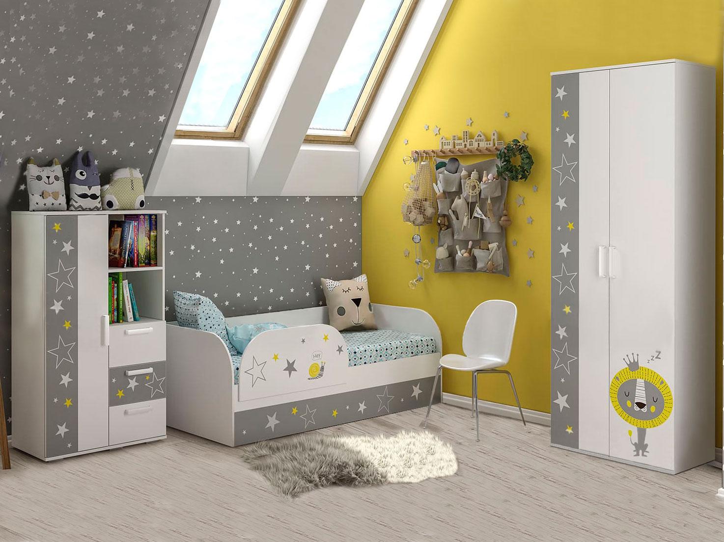 Комплект детской мебели 108-100994