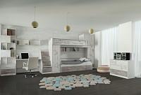 Кровать 500-83608