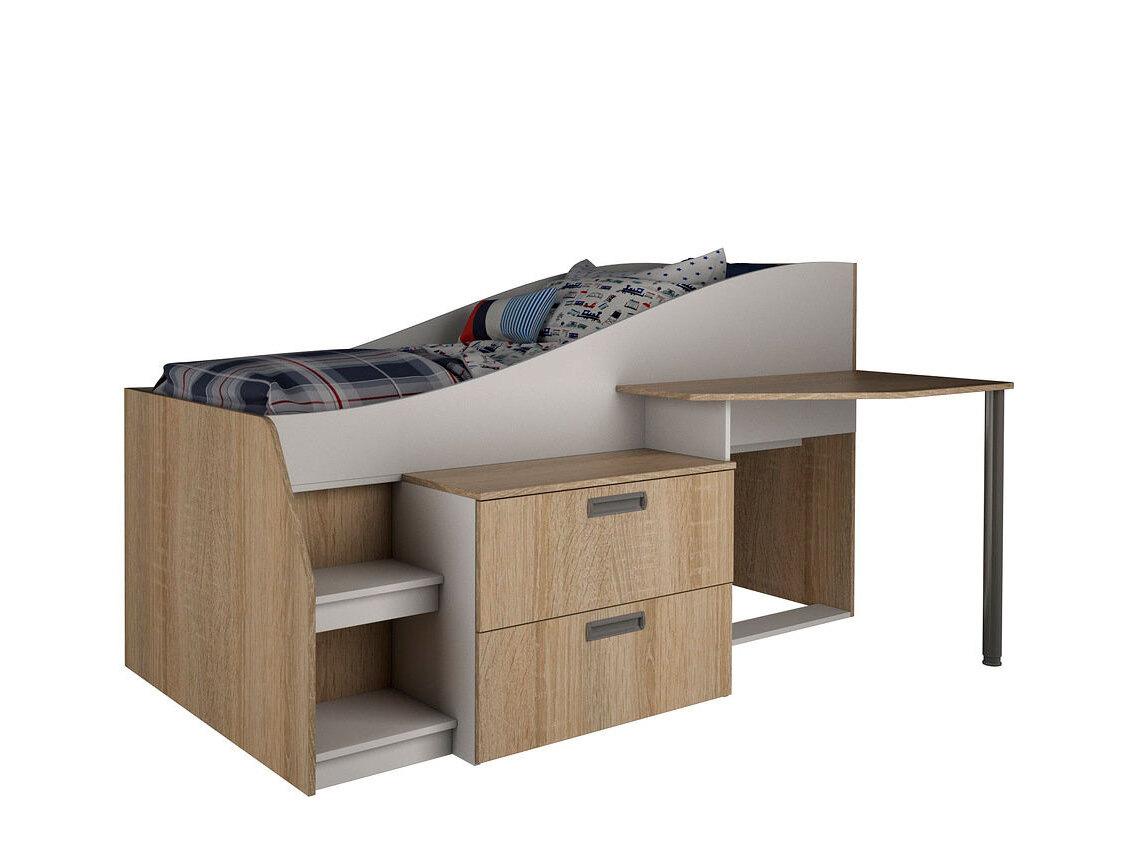 Кровать 108-89621