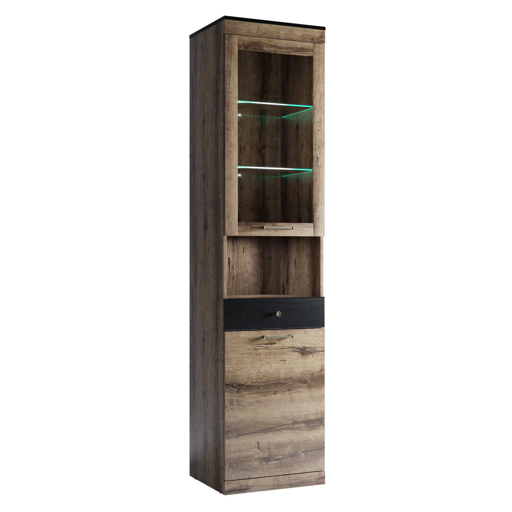 Шкаф-витрина 150-95019