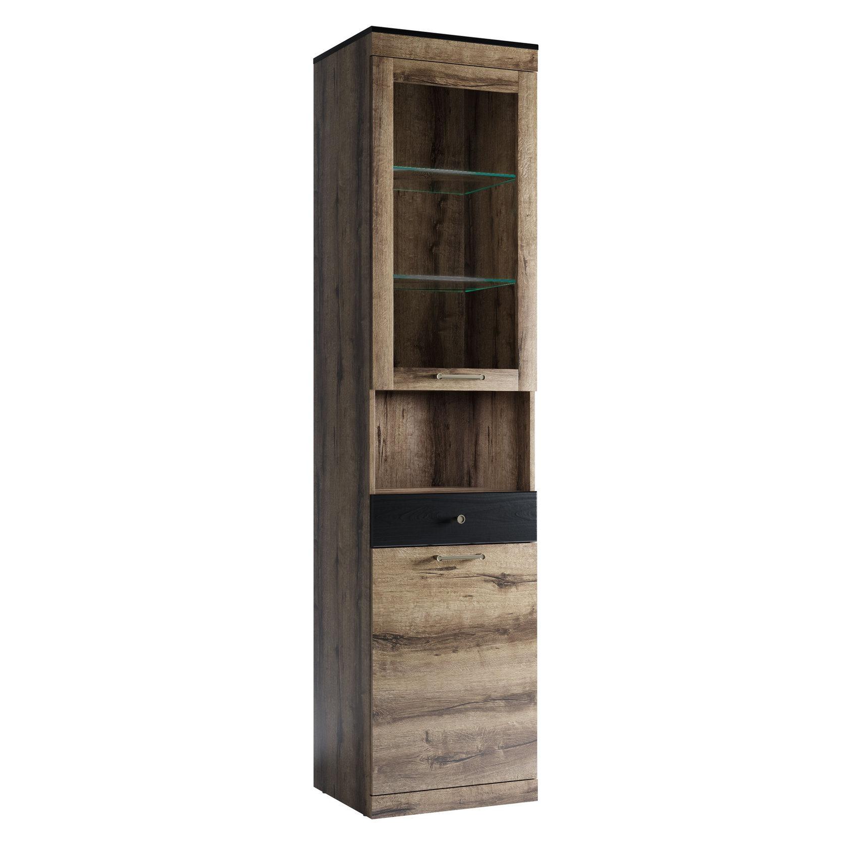 Шкаф-витрина 179-95020