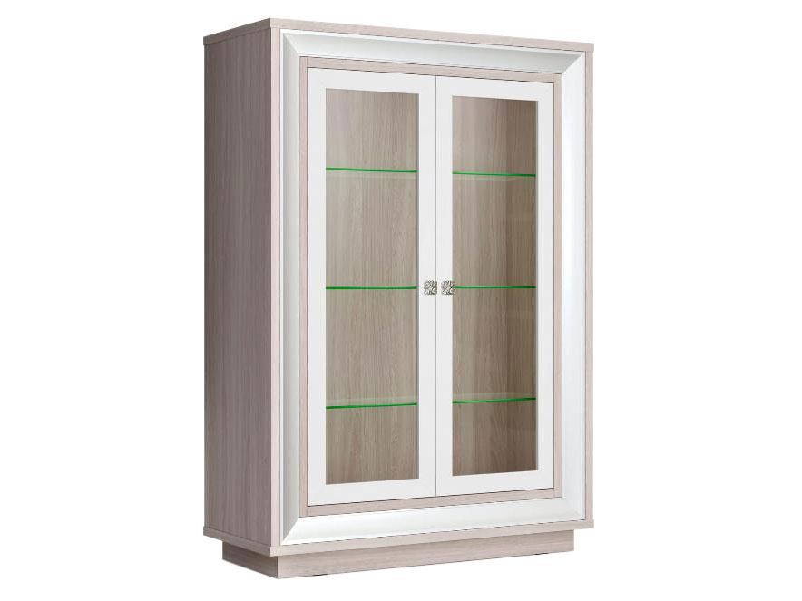 Шкаф-витрина 179-82629