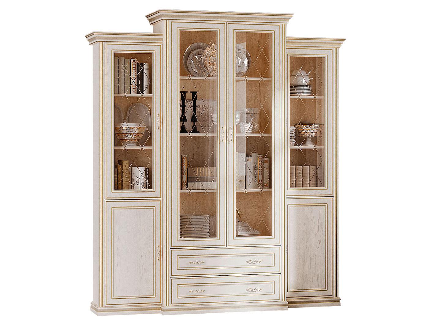 Шкаф-витрина 150-95900