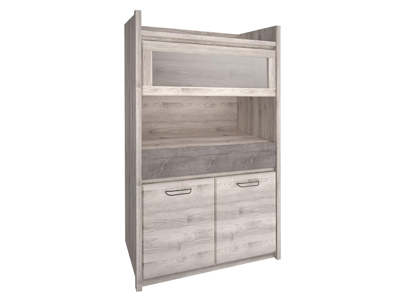 Шкаф-витрина 150-95312