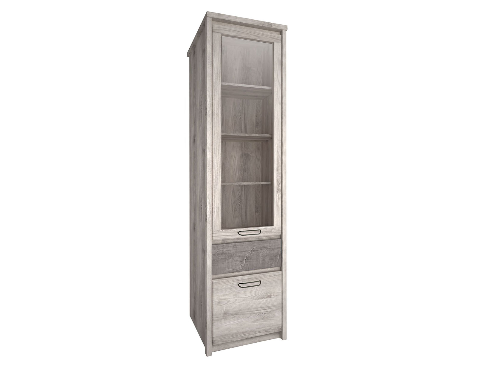Шкаф-витрина 179-95235