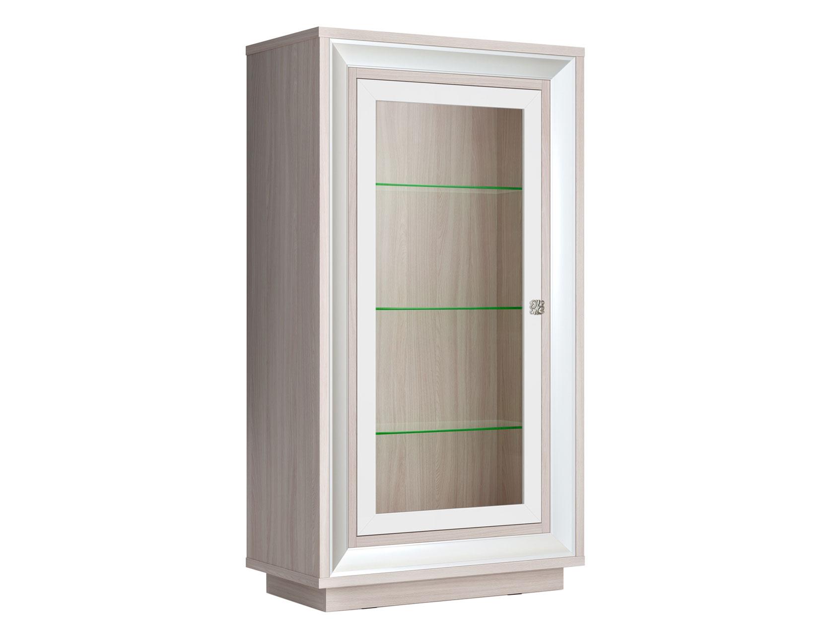 Шкаф-витрина 179-82660