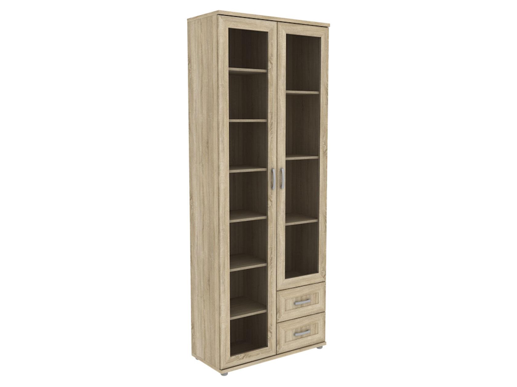 Шкаф-витрина 108-101143