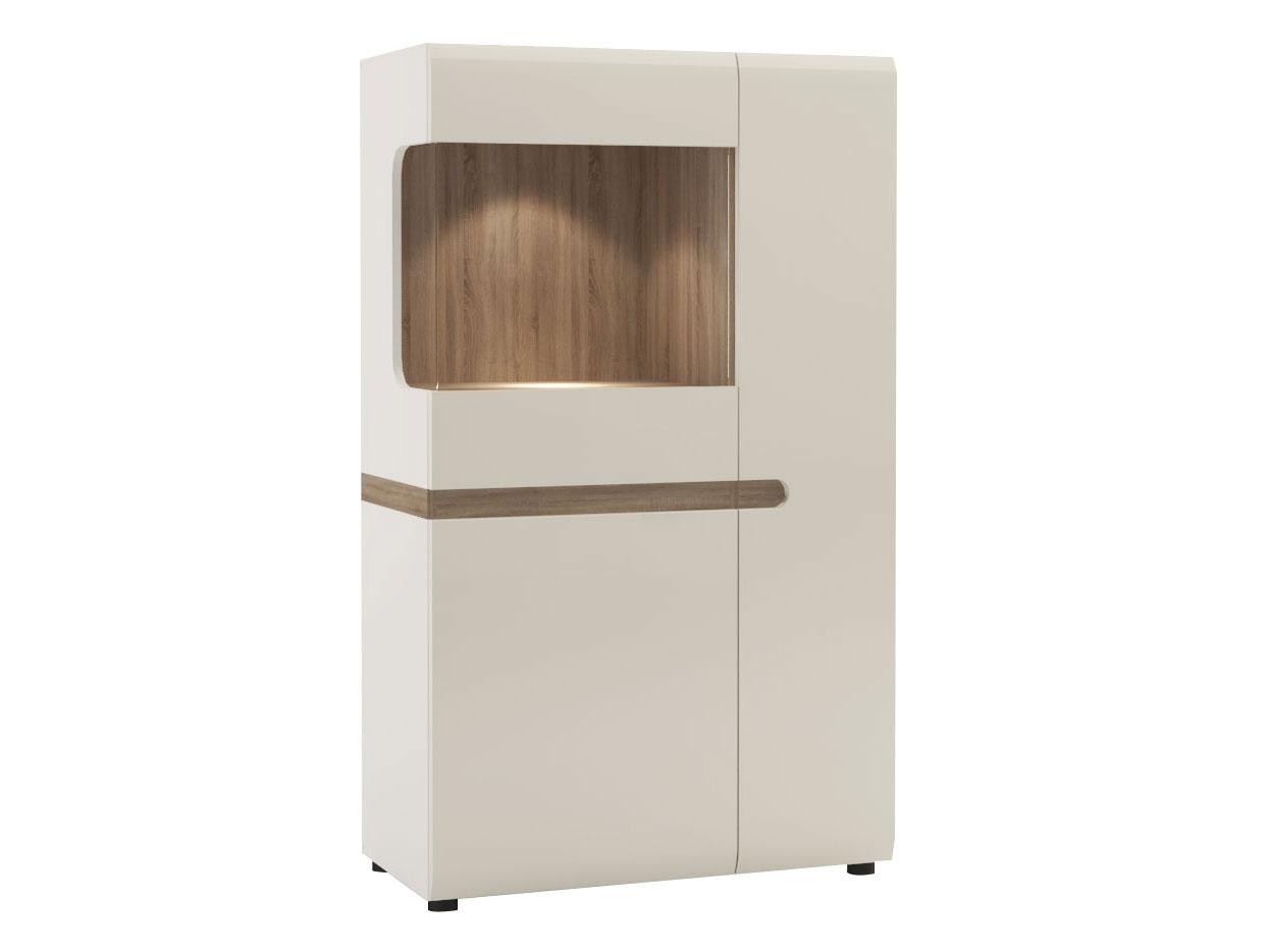 Шкаф-витрина 150-117300