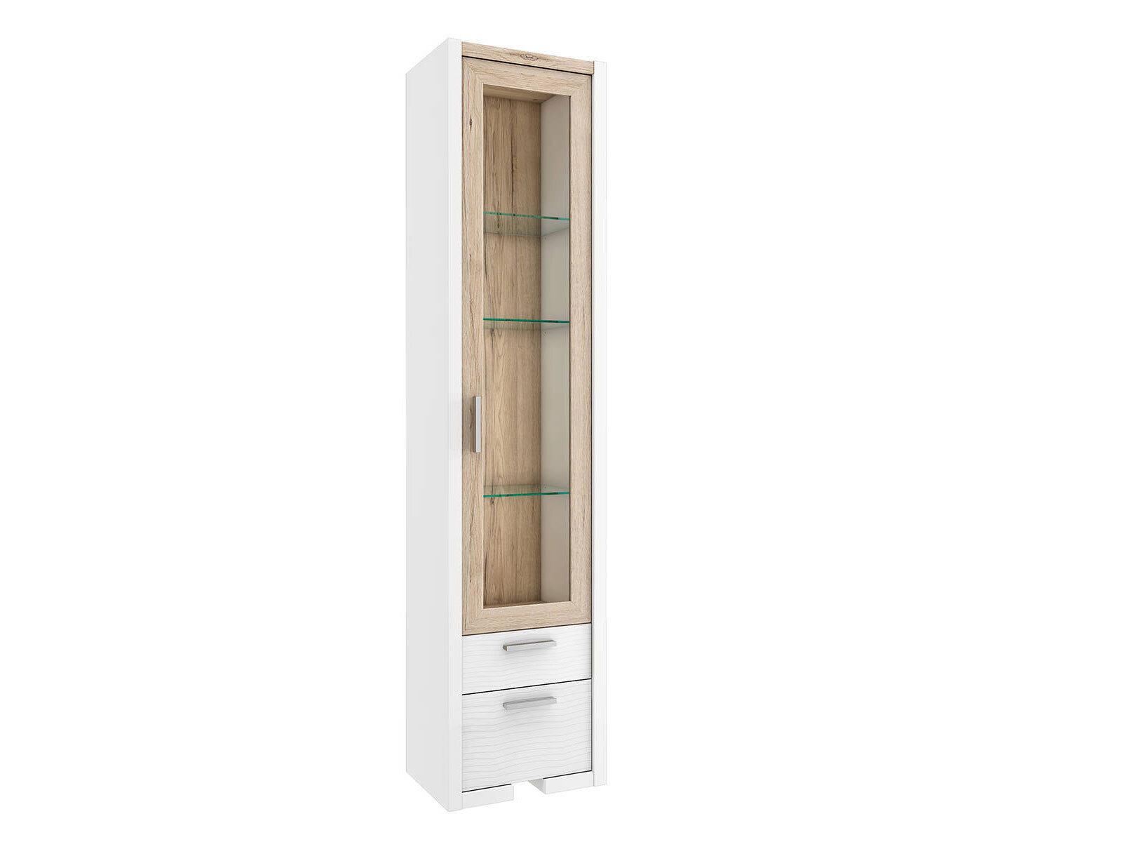 Шкаф-витрина 179-73665