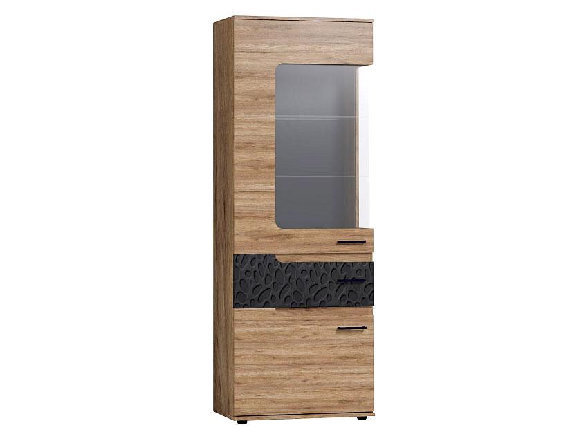 Шкаф-витрина 108-128655