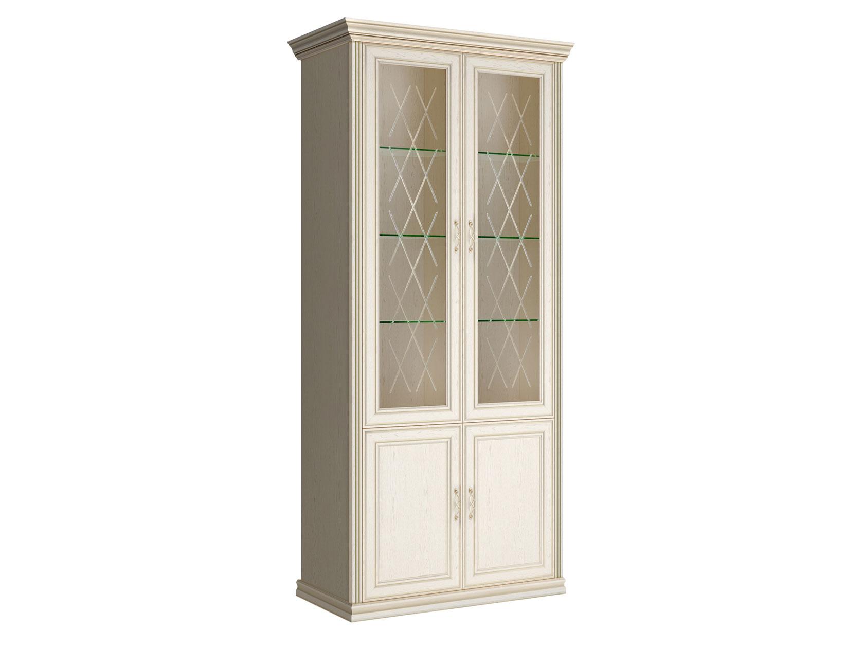 Шкаф-витрина 179-75789