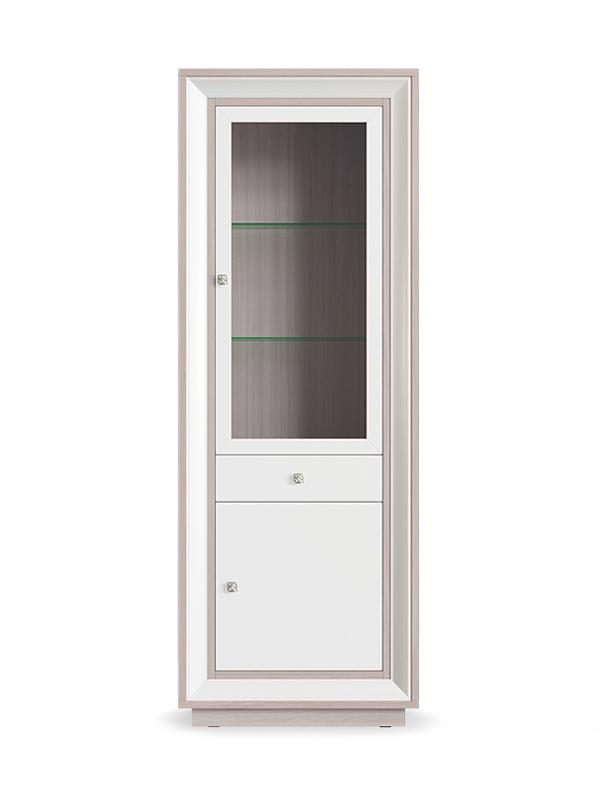 Шкаф-витрина 108-82686