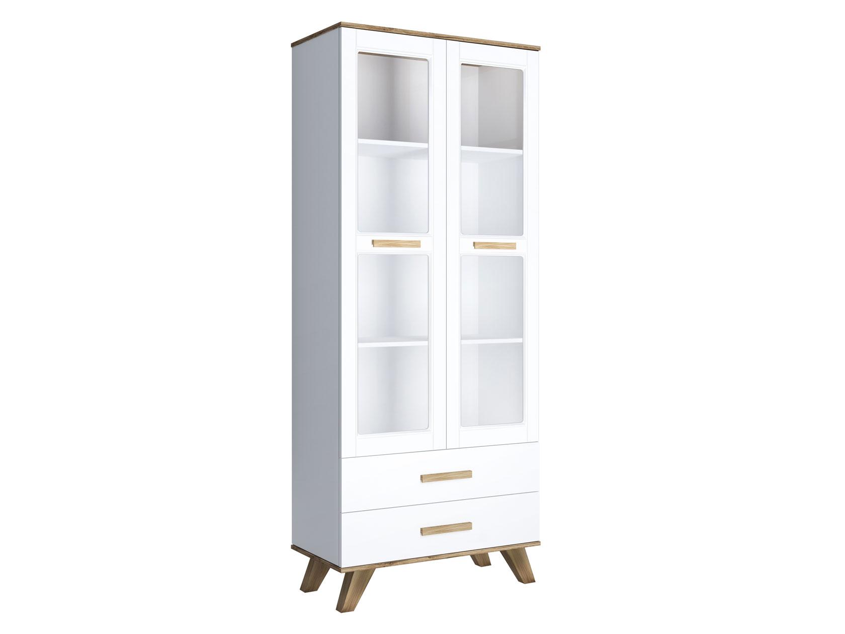 Шкаф-витрина 150-117742