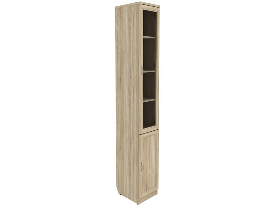 Шкаф-витрина 108-70329